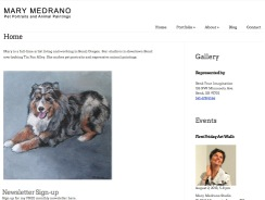 Mary Medrano Gallery