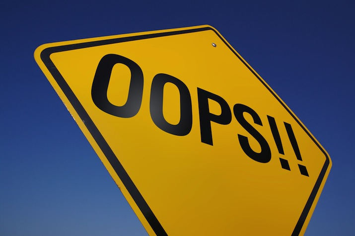 Avoid The #1 Mistake That Small Businesses Make.