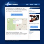 Agate Water Company Homepage