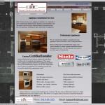 Damien Daniels Appliance Installation