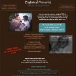 Captured Memories Video Transfers