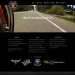 Iron Rider TV Homepage