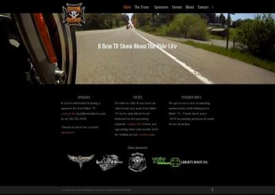 Iron Rider TV