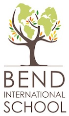 Bend International School logo