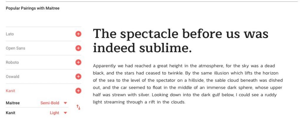 google-fonts-material-design-font-pairing