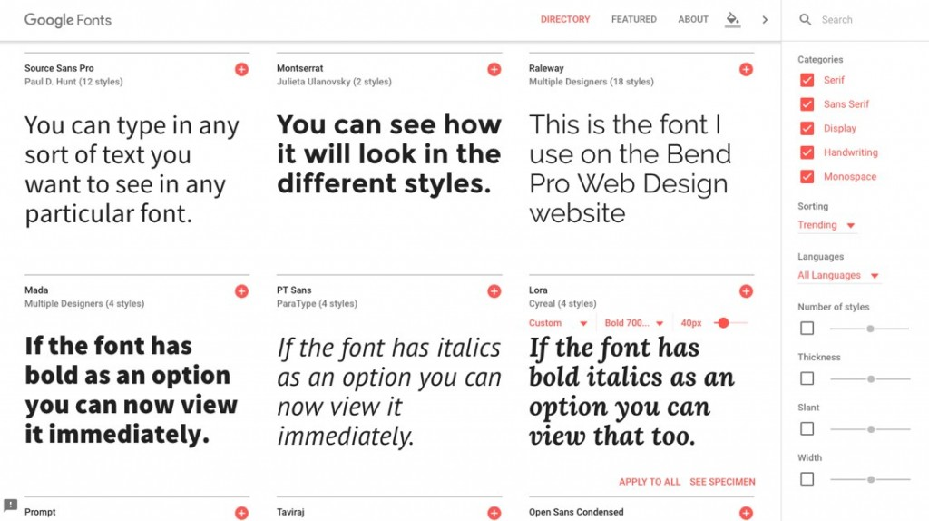 google-fonts-material-design-styles